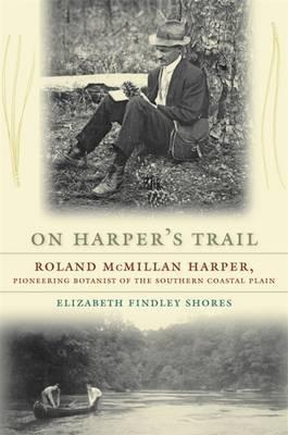 On Harper's Trail image