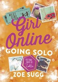 Girl Online 3 by Zoe Sugg image
