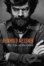 Reinhold Messner by Reinhold Messner