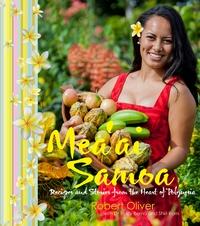 Mea'ai Samoa by Robert Oliver