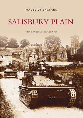 Salisbury Plain IOE by Peter Daniels image