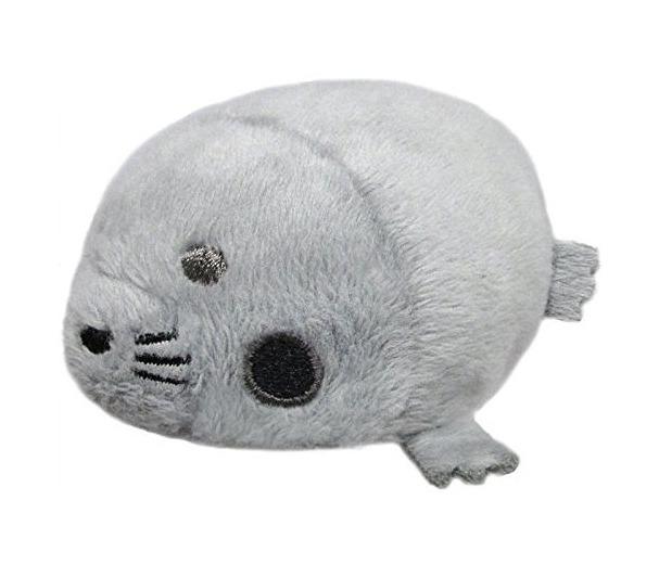 Norun-zoku: Baikal Seal - Plush Toy