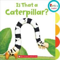 Is That a Caterpillar? by Various ~