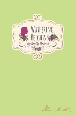 Emily Bronte - Wuthering Heights (Signature Classics) by Worth Press image