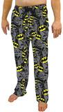 Batman: Exploded All Over Print Sleep Pants (Large)
