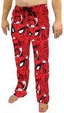 Marvel: Spiderman - All Over Print Sleep Pants (Small)