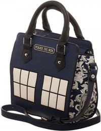 Doctor Who: Tardis Handbag