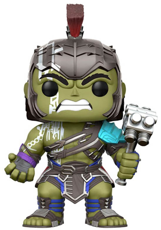 Thor: Ragnarok - Hulk (Gladiator Ver.) Pop! Vinyl Figure