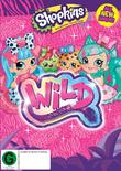 Shopkins: Wild Style on DVD