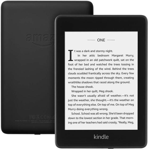 best universal ebook reader