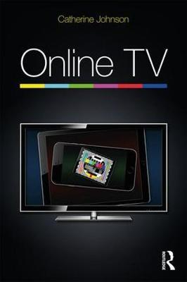 Online TV by Catherine Johnson image