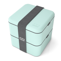 Monbento Square Lunch Box (Matcha) image