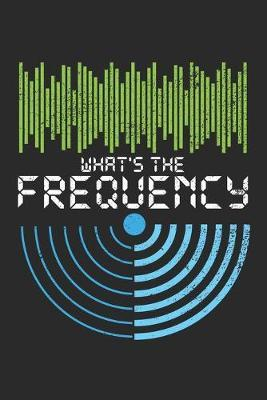 What's the frequency by Radio Publishing
