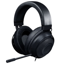 Razer Kraken Multi Platform Gaming Headset (Black) for Switch, PC, PS4, Xbox One