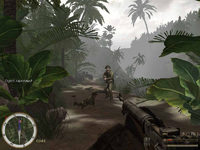 The Hell In Vietnam for PC Games image