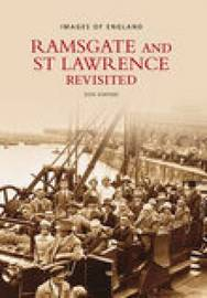 Ramsgate & St Lawrence Revisited by Don Dimond image