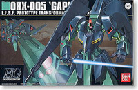 HGUC 1/144 ORX-005 Gaplant - Model Kit