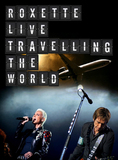 Roxette - Live Travelling the World (Blu-ray / CD) on Blu-ray
