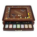Monopoly Classic Version Luxury Edition