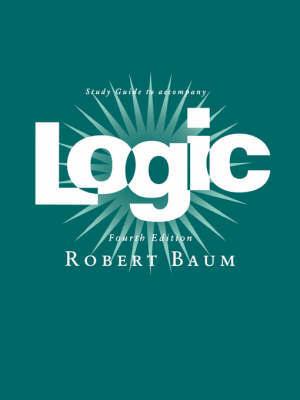 Logic by Robert J. Baum
