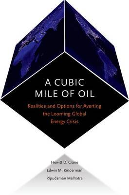 A Cubic Mile of Oil by Hewitt Crane