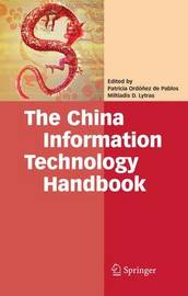 The China Information Technology Handbook