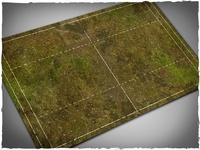 DeepCut Studio Fantasy Football Muddy Field Mat (Neoprene)
