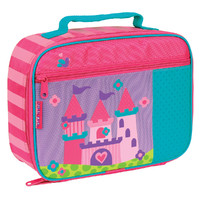 Stephen Joseph Lunch Box - Princess Castle