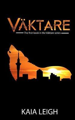Vaktare by MS Kaia M Leigh image
