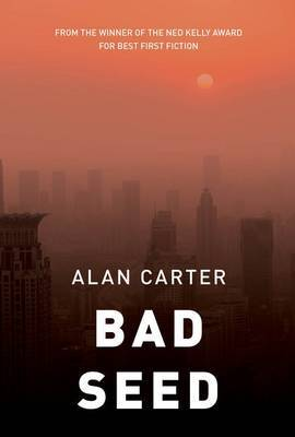 Bad Seed by Alan Carter image