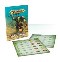 Warhammer Age of Sigmar: Warscrolls - Ironjawz image
