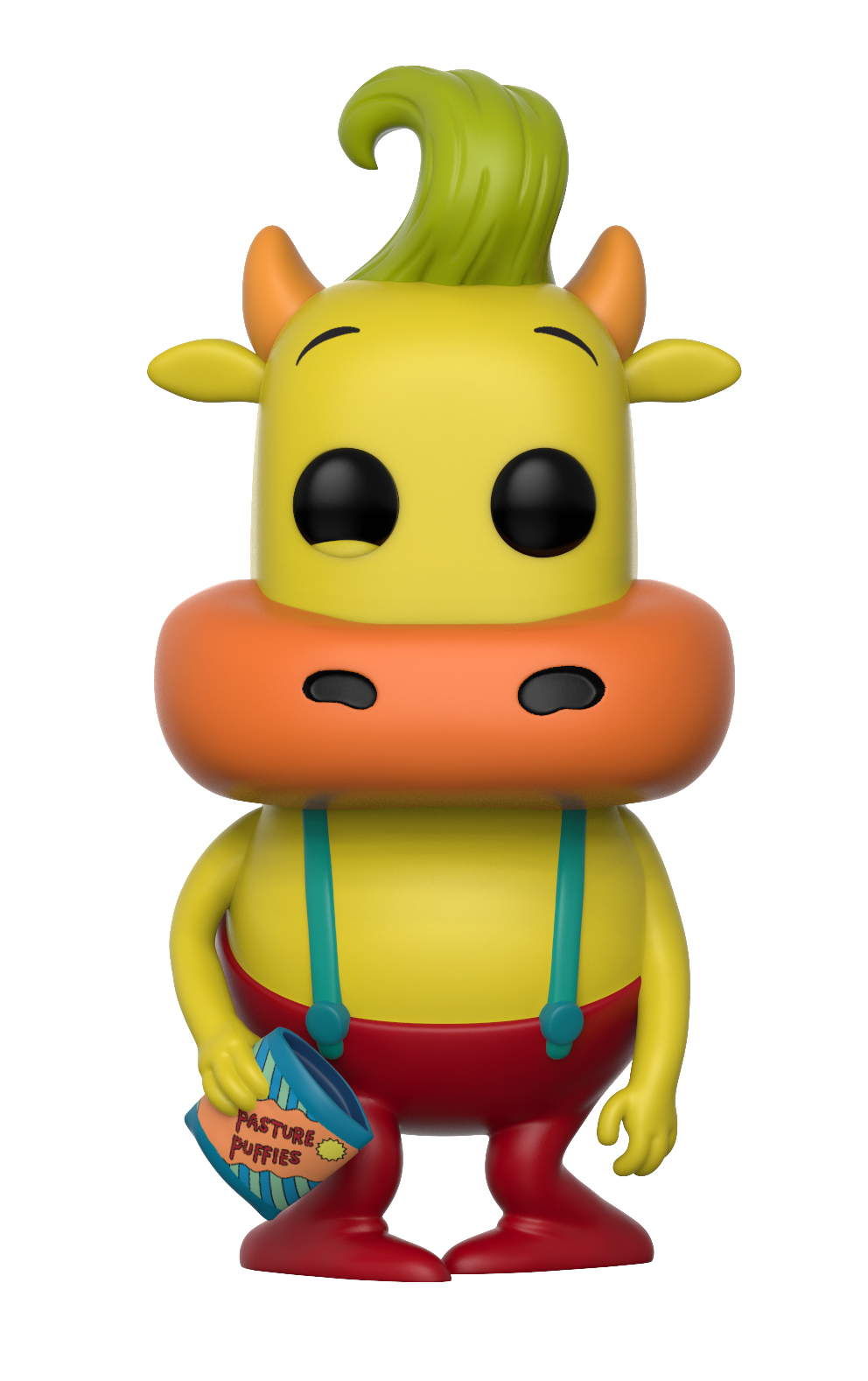 Rocko's Modern Life - Heffer Pop! Vinyl Figure (with a chance for a Chase version!) image