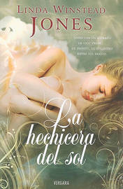 La Hechicera del Sol by Linda Winstead Jones image