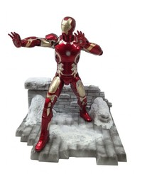 Marvel: Iron Man (Mark XLIII) - Vignette Model Kit