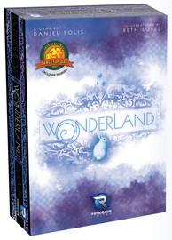 Wonderland - Card Game