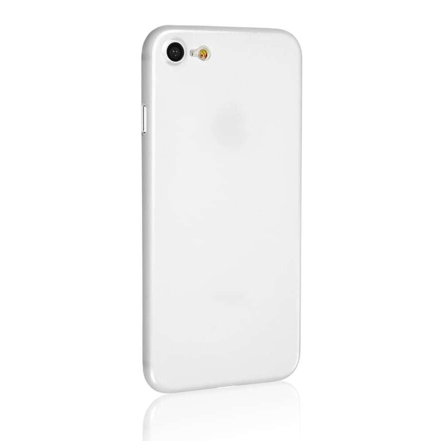 Kase Go Original iPhone 8 Slim Case -White Magic image
