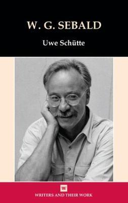 W. G. Sebald by Uwe Schutte image