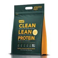 Clean Lean Protein - 2.5kg (Smooth Vanilla)
