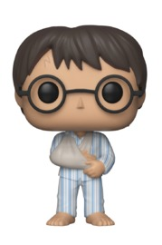 Harry Potter (Injured) - Pop! Vinyl Figure