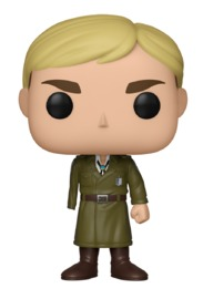 Attack on Titan - Erwin (One-Armed) Pop! Vinyl Figure
