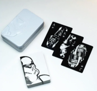 Star Wars Playing Cards image