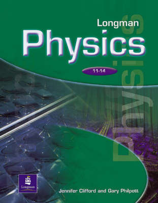 Science 11-14: Physics by G. Philpot image