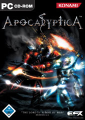 Apocalytpica for PC