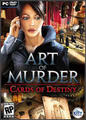 Art of Murder: Cards of Destiny for PC Games