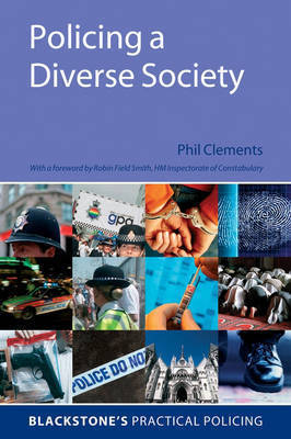 Policing a Diverse Society by Phil Clements
