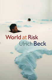 World at Risk by Ulrich Beck