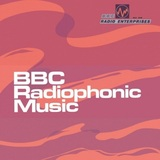 BBC Radiophonic Music (LP) by Various Artists