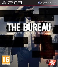 The Bureau: XCOM Declassified for PS3