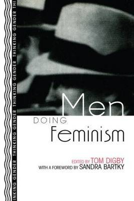Men Doing Feminism image