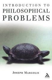 Introduction to Philosophical Problems by Joseph Margolis image